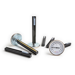 Thermometer-Set